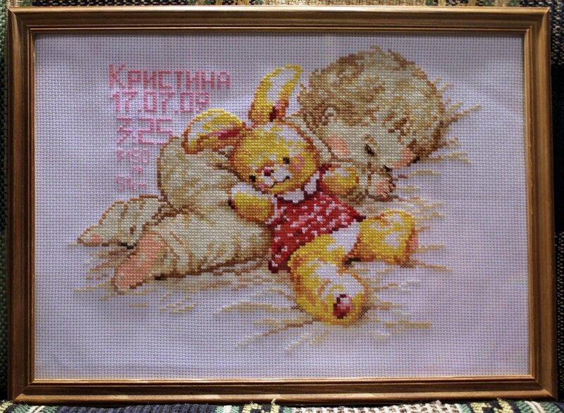 «Дочурка» на Яндекс.Фотках