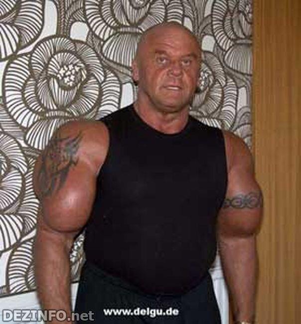 от стероидов жир на животе