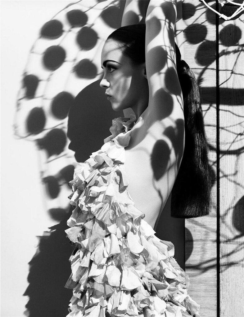 Christina Ricci by Craig McDean