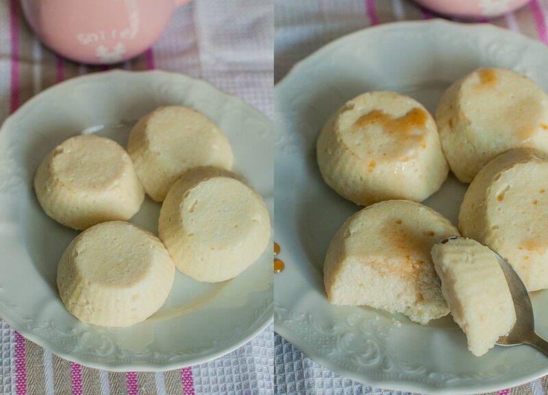 как приготовить сырники из творога на пару