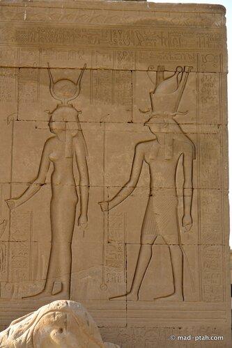 египет, дендеры