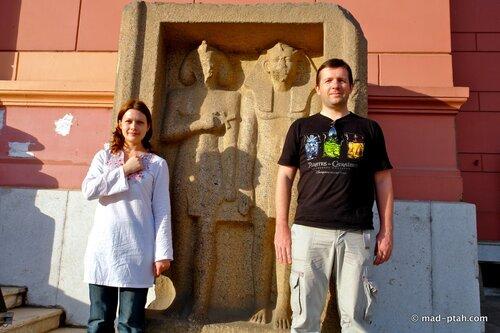 египет, каир