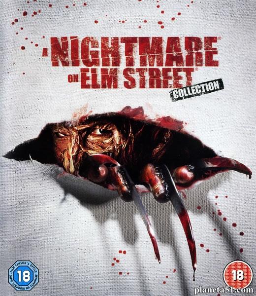 Кошмар на улице Вязов 5: Дитя сна / A Nightmare on Elm Street: The Dream Child (1989/HDRip/BDRip)