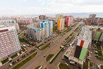 Покровский. Октябрь 2013