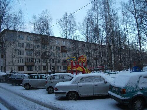 Тимуровская ул. 28