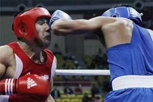 Шлем для бокса, как часть тактики