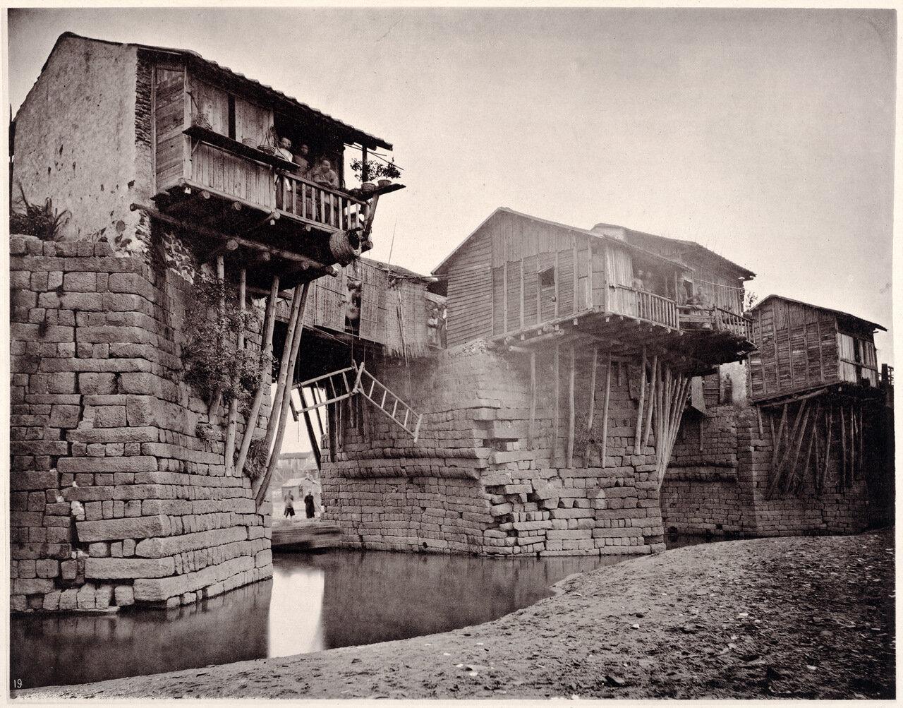 Мост в Чао-Чоу-фу