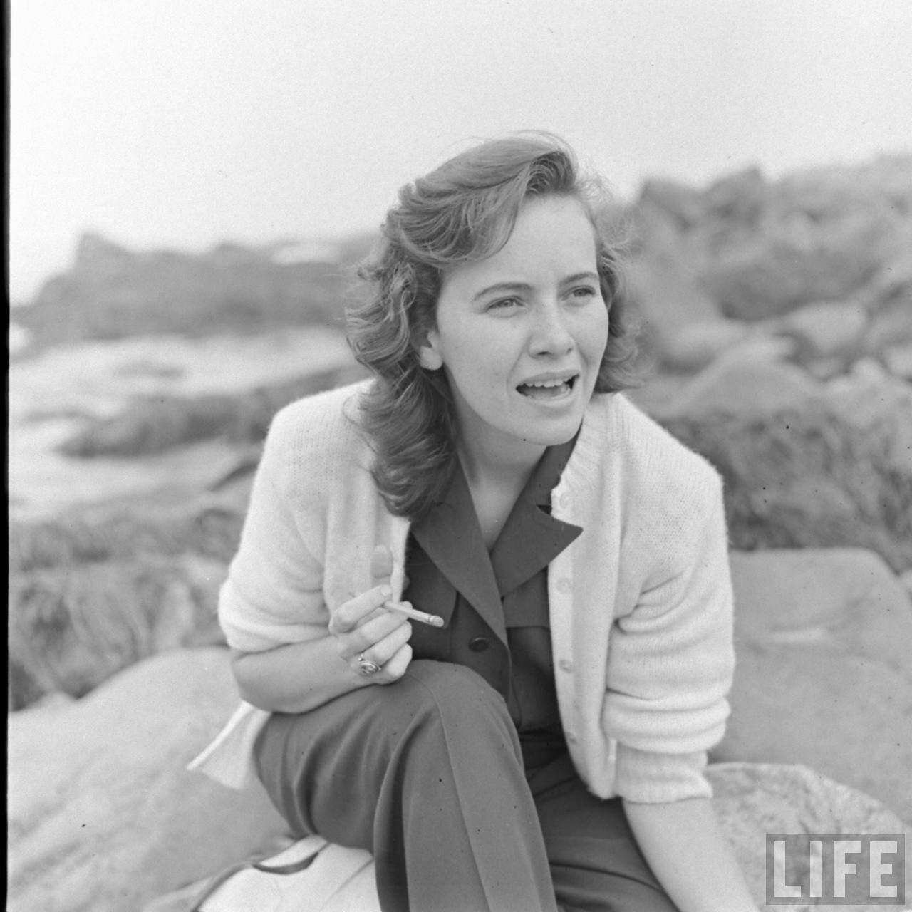 1941. Тереза Райт