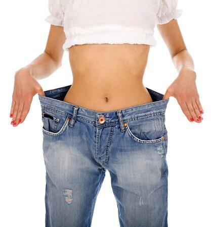 От чего мы худеем или поправляемся?
