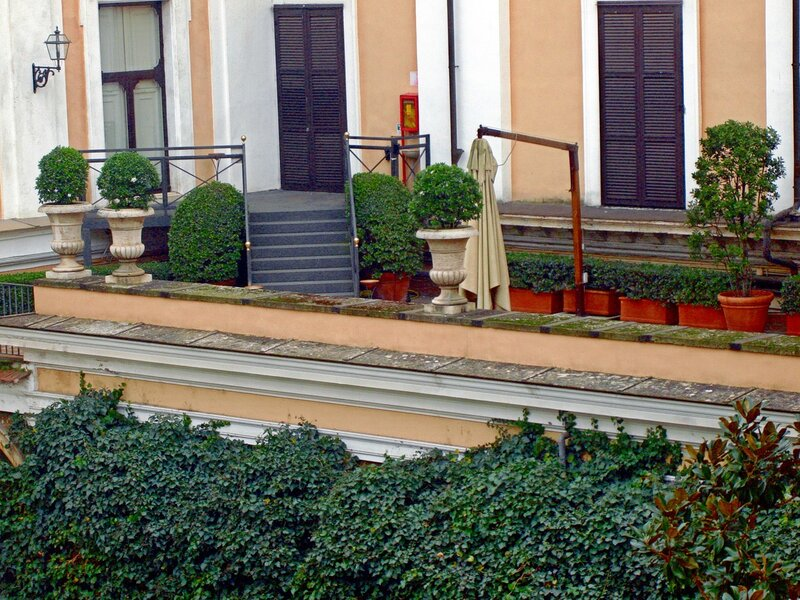 Римские каникулы,Рим,улица,декор