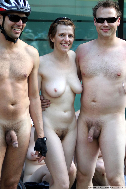 Фото нудистов парней с девушками 29 фотография