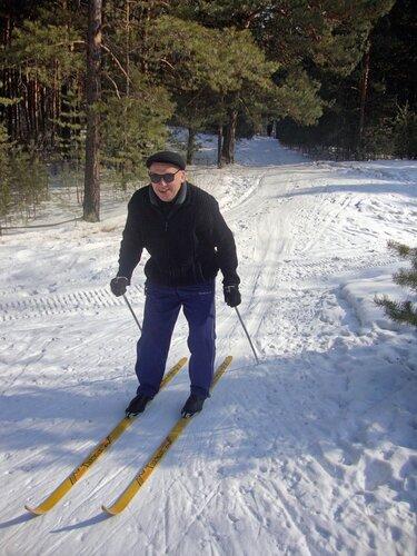 Закрытие лыжного сезона02