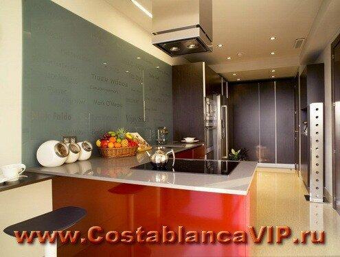 Апартаменты в Marbella, Коста дель Соль, апартаменты в Испании, квартира в Испании, costablancavip