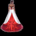 Свадебные платья 2010.  Тенденции, стиль, фасон, цвет.