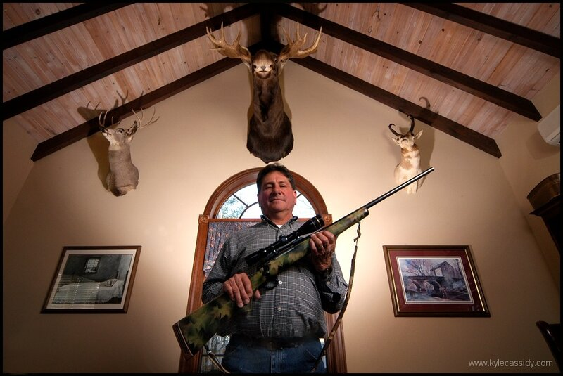 вооруженная америка