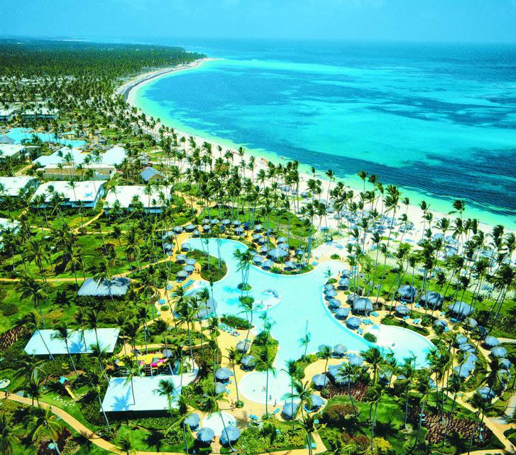 Отдых в Доминикане / Dominicana - пляжи