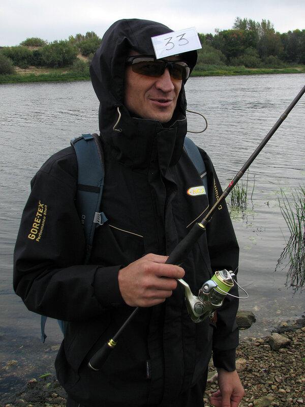 нижегородский клуб рыболовов