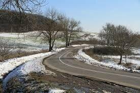 Ознакомьтесь с состоянием дорог в Молдове, перед поездкой