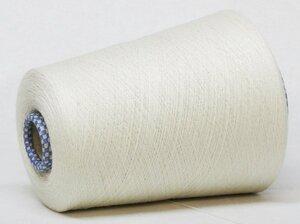 *Cariaggi OHAU SILVER   (greggio) светлый холодный крем с серебряным люрексом