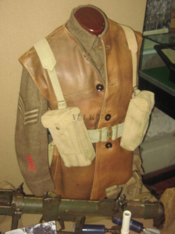 Cumbrias Military Museum Carlisle UK