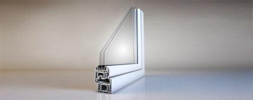 Что входит в состав пластиковых окон?