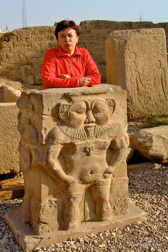 бэс, египет