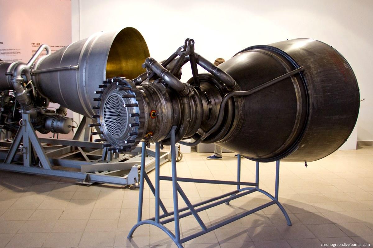 Ракетный двигатель как работает