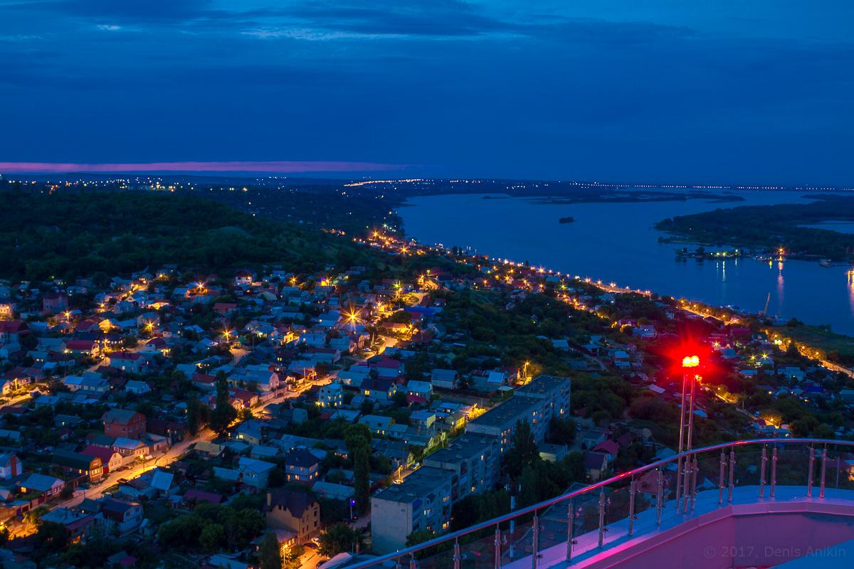 вечерний саратов с высоты фото 9