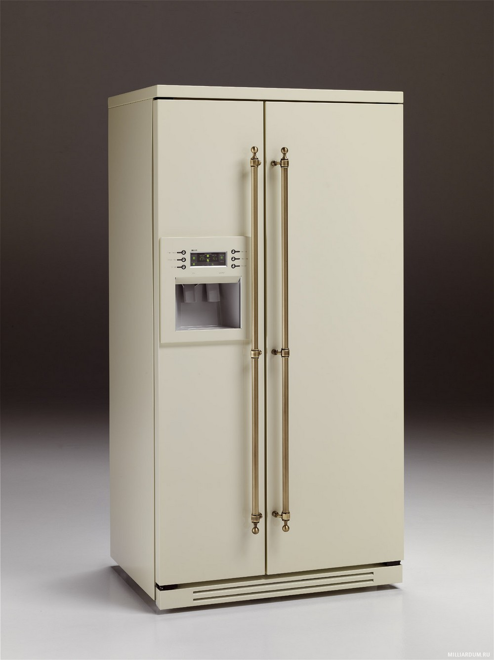 Холодильники ILVE