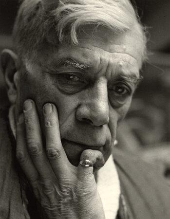 Georges Braque I, Paris, 1948