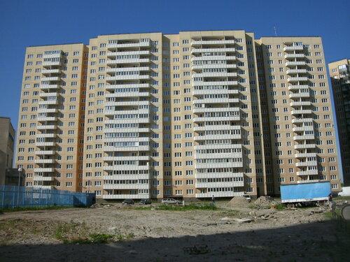 ул. Маршала Казакова 44к2