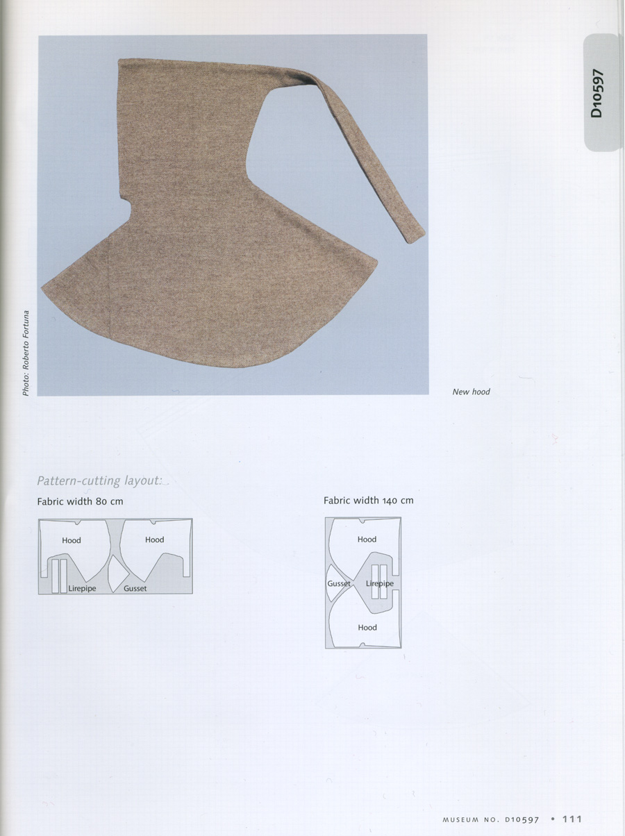 [livre] Medieval Garments Reconstructed: Norse Clothing Patterns 0_498c7_87ae206d_orig