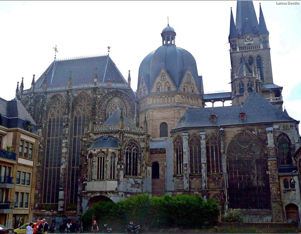 Aachen - 21.8.09 (86)