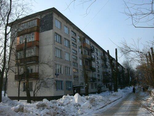 Бухарестская ул. 88