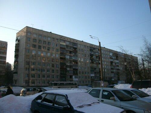 Купчинская ул. 19