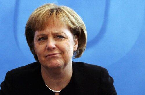 Ангела Меркель в Ярославль не приедет.