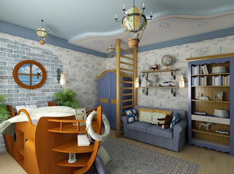 Мебель для детских комнат: детские на заказ, детские на заказ в. Детскую...