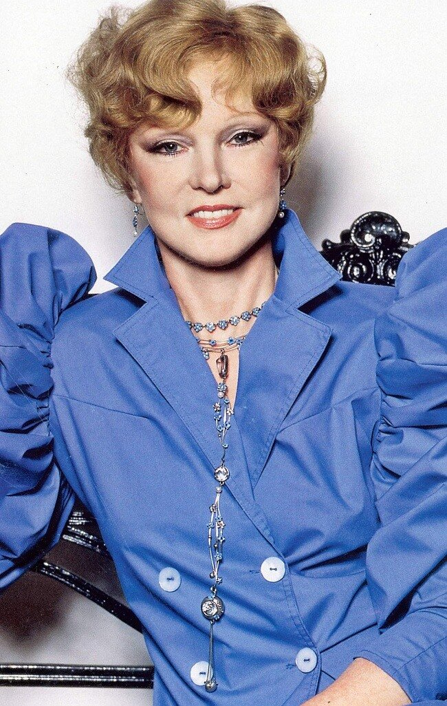 фото самых известных народных актрис все знают