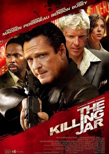 ����������� ����� / The Killing Jar (2010/DVDRip)