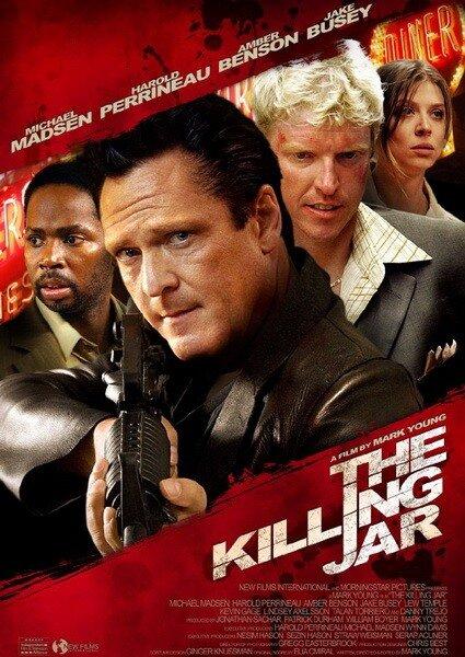 Смертельная фляга / The Killing Jar (2010/DVDRip)