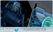 ����������� / Firebreather (2010/DVDRip/700Mb)