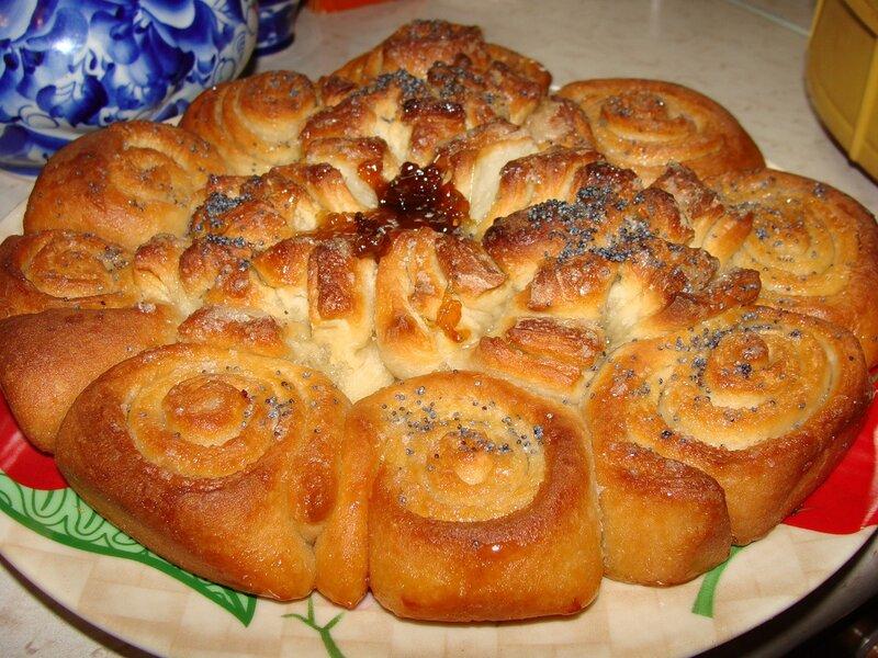 Пироги в пост рецепты с