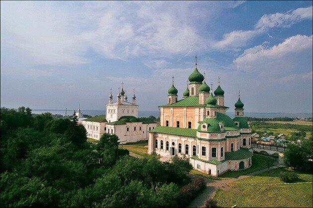 Переславль-Залесский музей