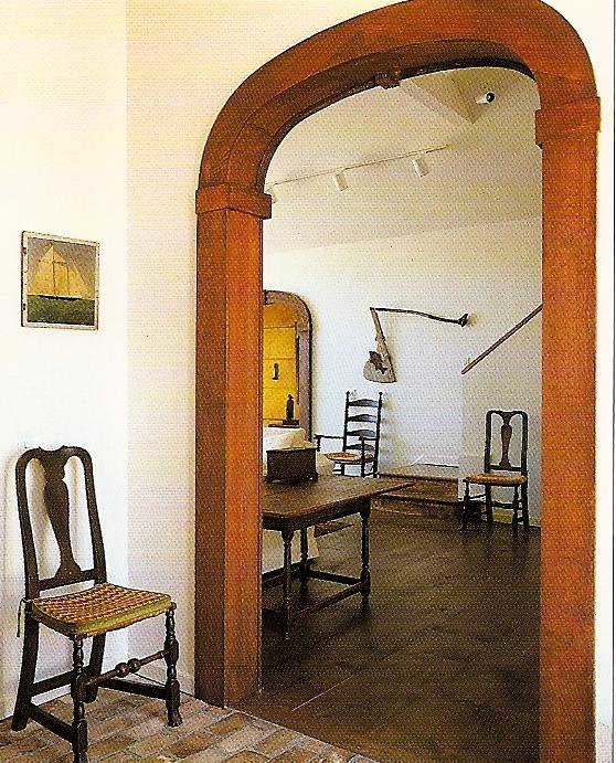 Kitchen Design Arch: Арки в доме. Почему их редко делают?