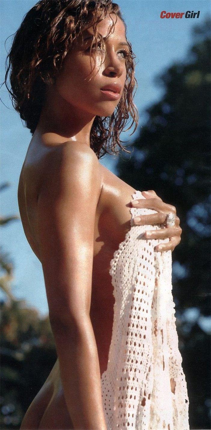 эротическая модель Стэйси Даш / Stacey Dash