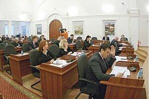 В Думе Владивостока прошло заседание комитета по местному самоуправлению, правопорядку и законности