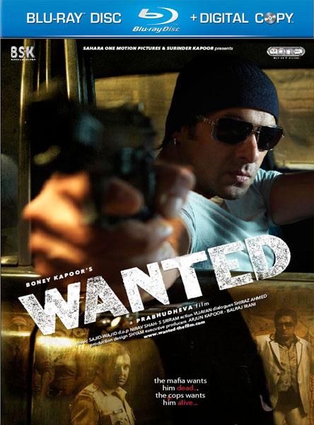 Разыскивается: Живым или мертвым /Wanted: Dead or alive (2009) HDRip