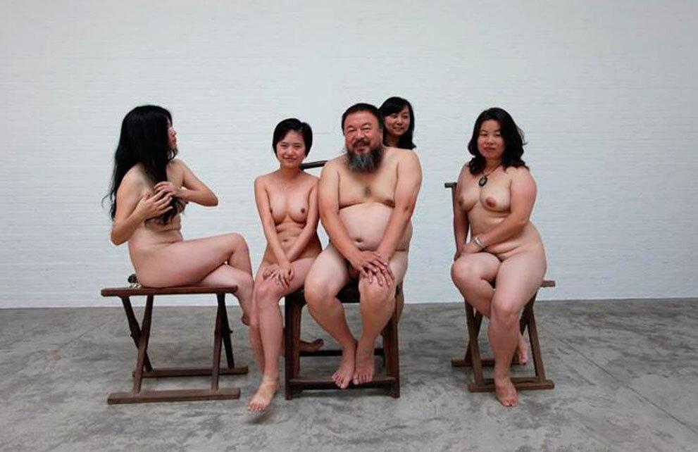 Смотреть порно онлайн необычное китайски 6 фотография