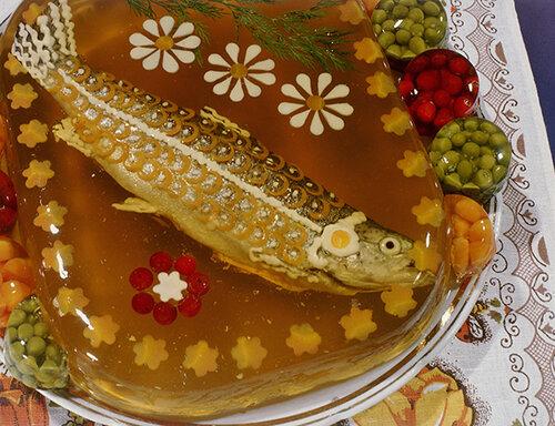 Русские национальные блюда рецепты с фото