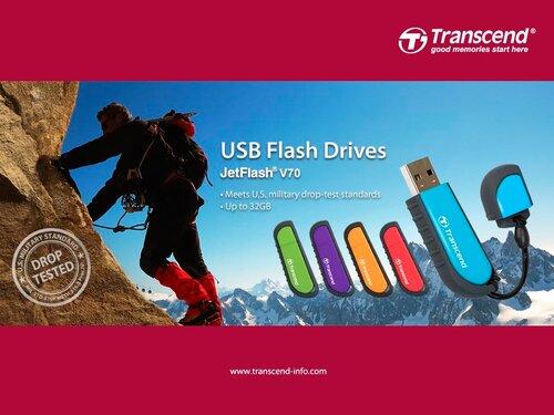 Transcend JetFlash V70